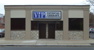 VIP Physical Therapy Building